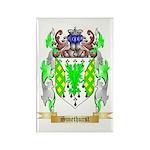 Smethurst Rectangle Magnet (100 pack)