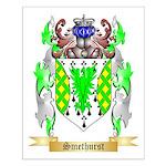 Smethurst Small Poster