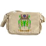 Smethurst Messenger Bag
