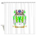 Smethurst Shower Curtain