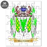 Smethurst Puzzle