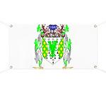 Smethurst Banner
