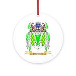 Smethurst Round Ornament