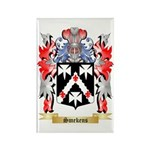 Smekens Rectangle Magnet (100 pack)