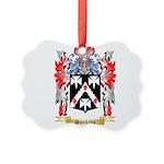 Smekens Picture Ornament