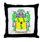 Smeaton Throw Pillow