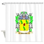 Smeaton Shower Curtain