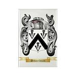 Smartman Rectangle Magnet (100 pack)