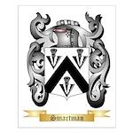 Smartman Small Poster