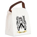 Smartman Canvas Lunch Bag