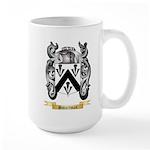 Smartman Large Mug