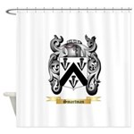 Smartman Shower Curtain