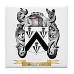 Smartman Tile Coaster