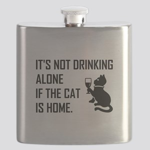 IT'S NOT... Flask