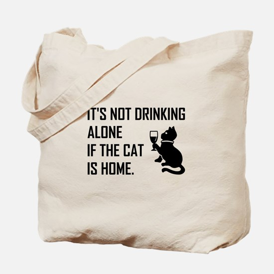 IT'S NOT... Tote Bag