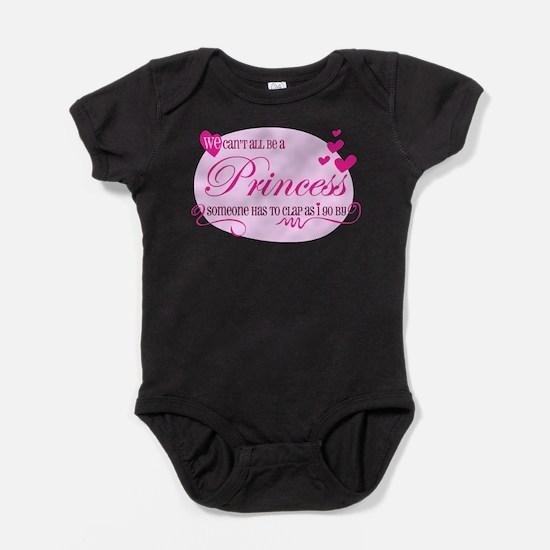 I'm the Princess Infant Bodysuit Body Suit