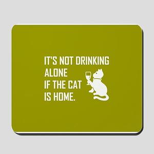 IT'S NOT... Mousepad