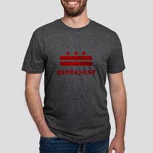 DC Represent! T-Shirt