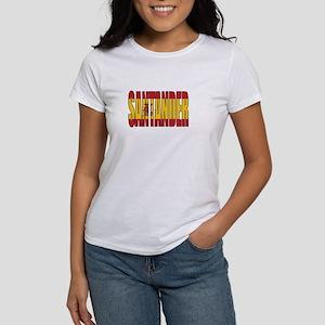 Santander T-Shirt