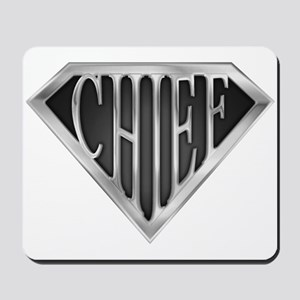 SuperChief(metal) Mousepad