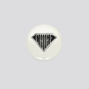 SuperChief(metal) Mini Button