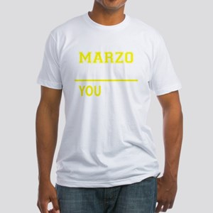 MARZO thing, you wouldn't understand !! T-Shirt