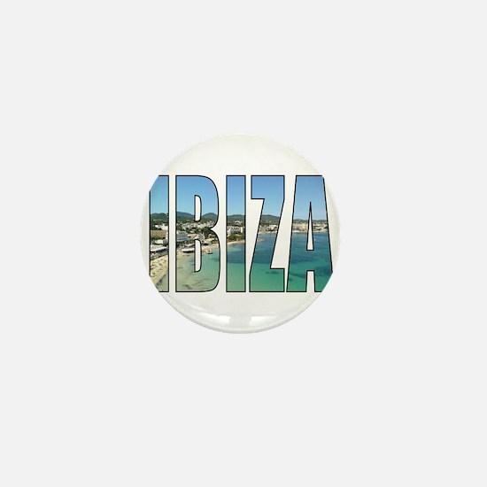 Ibiza Mini Button