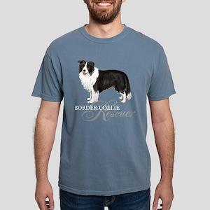 Border Collie Rescue Women's Dark T-Shirt