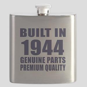 Built In 1944 Flask