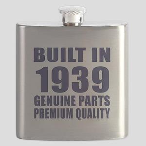 Built In 1939 Flask