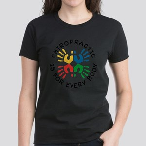 Chiro Is For Every Body T-Shirt