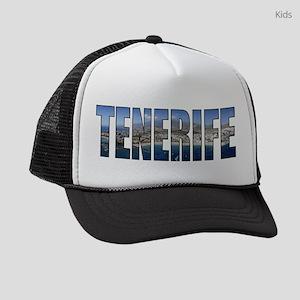 Tenerife Kids Trucker hat