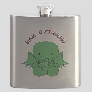 HailOCthulhu Flask