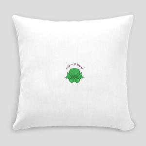 HailOCthulhu Everyday Pillow