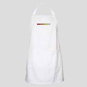 16 Step Drum Machine BBQ Apron