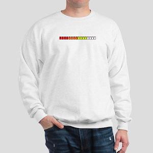 16 Step Drum Machine Sweatshirt