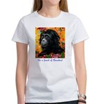 Friends of Bonobos Women's T-Shirt