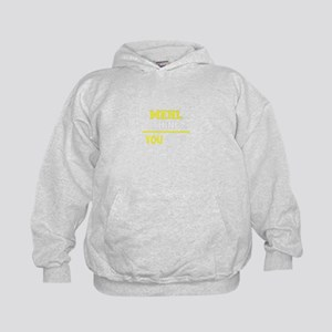 MEHL thing, you wouldn't understand !! Kids Hoodie