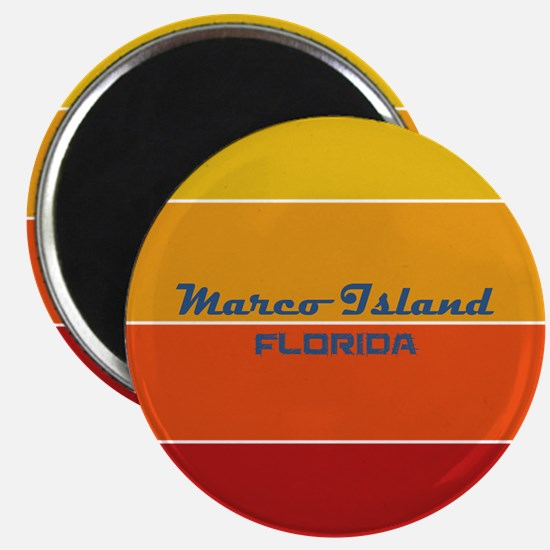 Florida - Marco Island Magnets