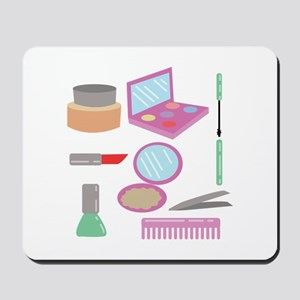 Beauty Products Mousepad