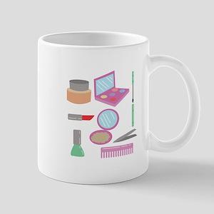 Beauty Products Mugs