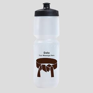Karate Sports Bottle