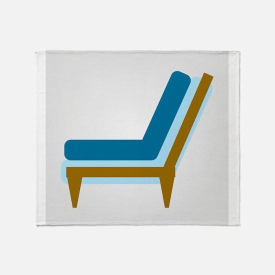 Unique Furniture Throw Blanket