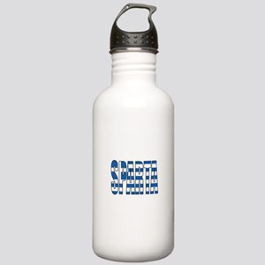 Sparta Stainless Water Bottle 1.0L