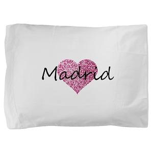 Madrid Pillow Sham