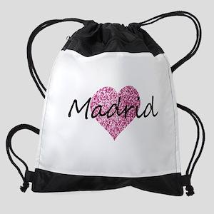 Madrid Drawstring Bag