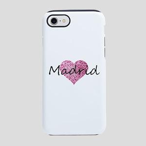 Madrid iPhone 8/7 Tough Case