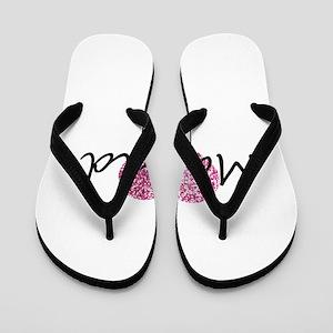 Madrid Flip Flops