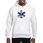Paramedic Action Hooded Sweatshirt