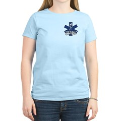 Paramedic Action Women's Light T-Shirt